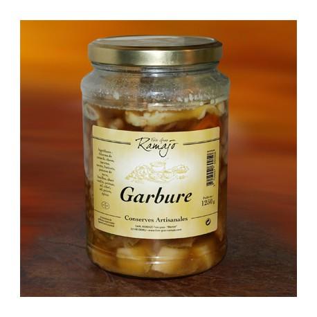 Garbure 1250 g