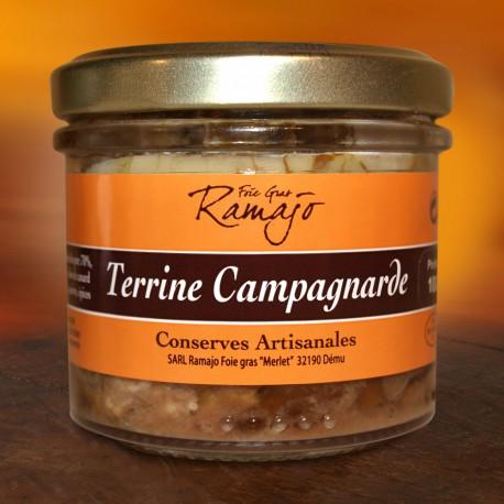 Terrine campagnarde 100 g