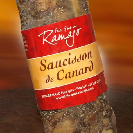 Saucisson de Canard