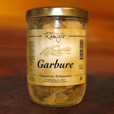 Garbure 750 g