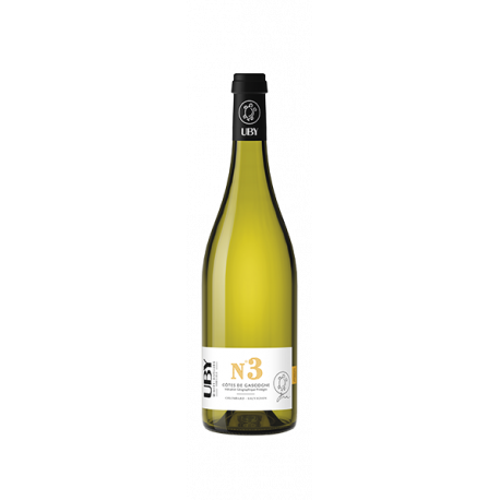 Domaine d'Uby Colombard - Sauvignon Blanc