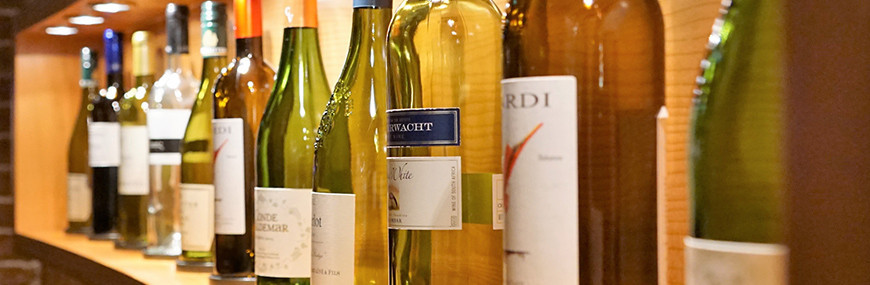 Vin blanc de Gascogne, Vente de Vins blancs du Gers