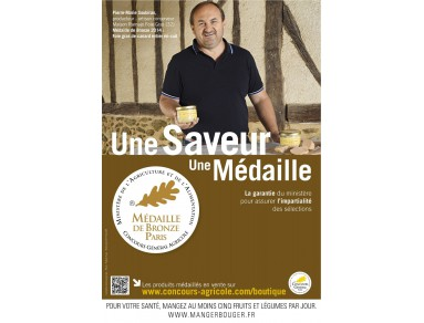 campagne concours agricole