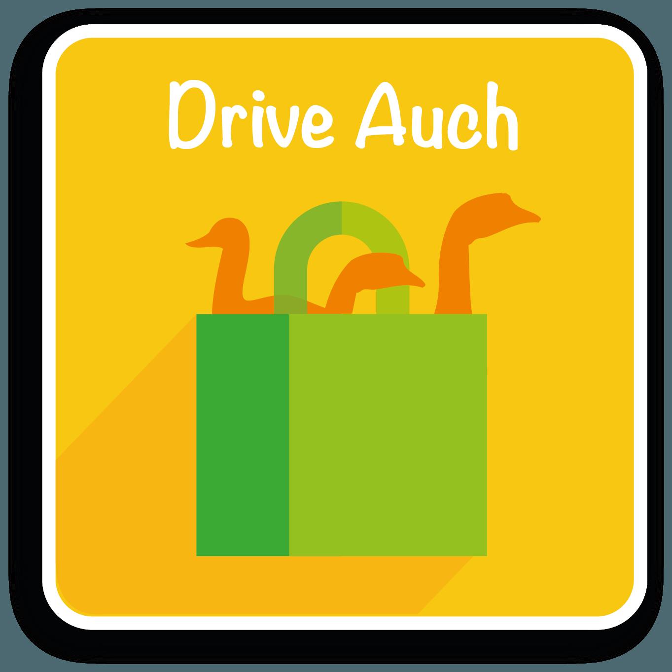 drive à Auch