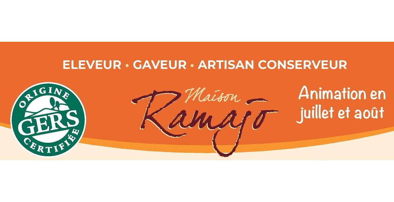 Animations en Juillet et Août 2019 : Visites, Dégustations et Atelier culinaire